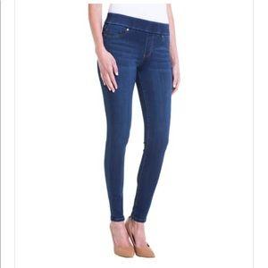 🆕Sienna Pull On Jeans, Liverpool Splendid SZ S